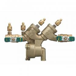 "LF919QTS WATTS 1"" BACKFLOW RPZ"