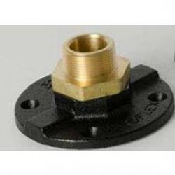 1-1/4 FLOOR FLANGE  INDOOR NUT ASSEMBLY (424)