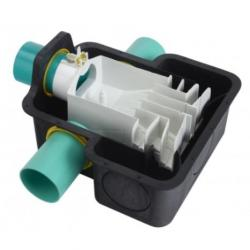 TRU FLOW SPLITTER SYSTEM DISTRIBUTION BOX
