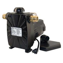 HIGH CAPACITY TRANSFER PUMP 1/2 HP 115V
