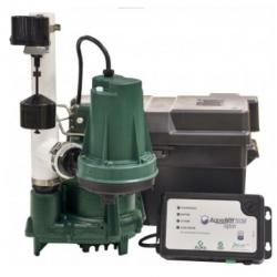 508-0007 AQUANOT SPIN 508 WITH M98 PREASSEMBLED SYSTEM PROPAK