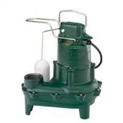 SEWAGE PUMP .4 HP 115V AUTOMATIC