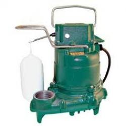 SUMP PUMP 1/3HP 115V AUTO 1-1/2IN