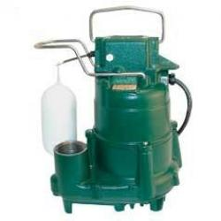 SUMP PUMP 1/2HP 115V AUTOMATIC
