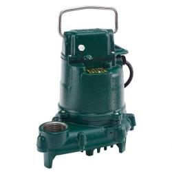 SUMP PUMP 1/3HP 115V 1-1/2IN NON-A