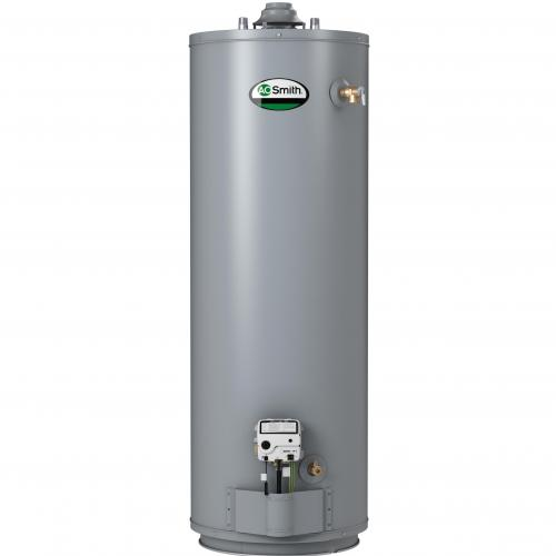 WATER HTR 40 GAL NAT GAS LOW