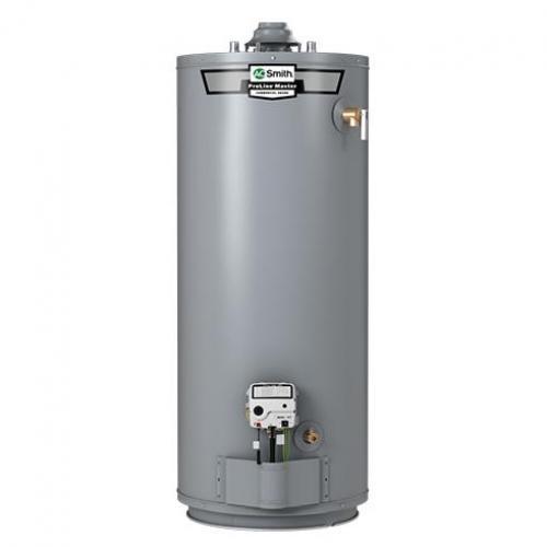 HWR 40 LP PROLINE COMMERCIAL-GRADE RESIDENTIAL GAS 40 TALL