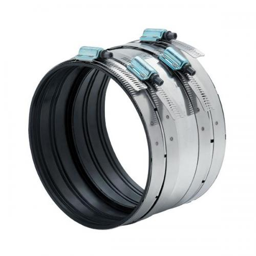 """1-1/2"""" CLAMP-ALL COUPLING"""