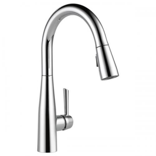 9113-DST ESSA PULL DOWN FAUCET
