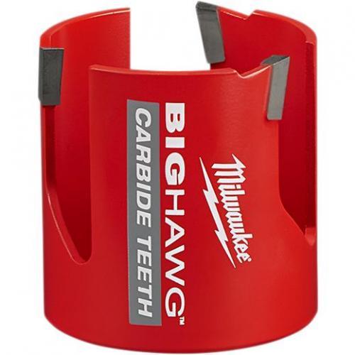 """49-56-9225 2-3/4"""" BIG HAWG™ with Carbide Teeth"""