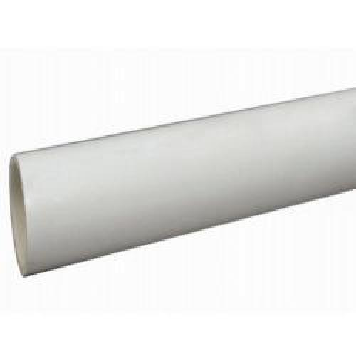 PIPE PVC 12 X 20 SOLID SCH 40 | Mid-State Supply