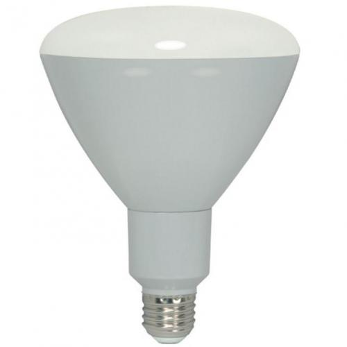 85W LED REPLACEMENT 18W 2700K DIMMABLE FLOOD